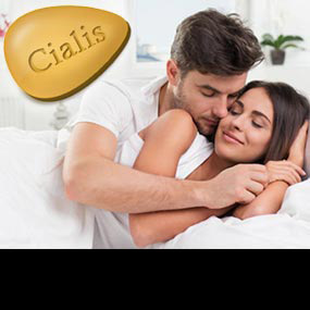 What is an active subtance of Cialis?
